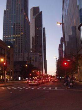 Chicago. by becki-boo