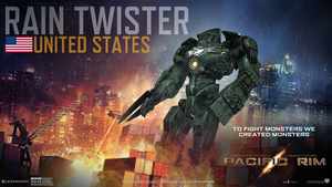 Pacific Rim - Rain Twister by Rain-Twister