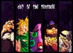 Day of the Tentacle by Yaguete