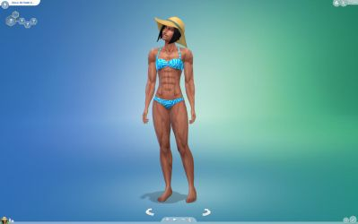Sims4 RealMuscleMod ForFemales 04 by Tigersan