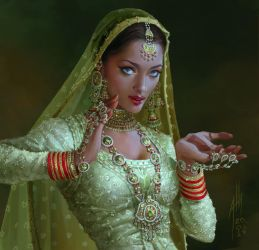 Umrao Jaan by Catlait