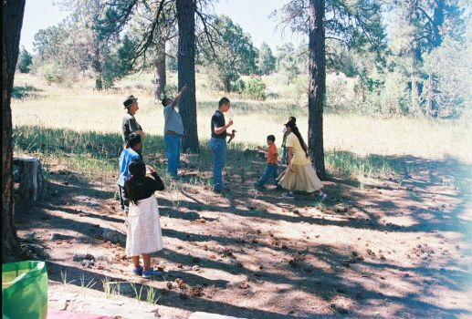 People Playing Games by Texas1964