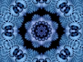 Cool Blues by Thelma1