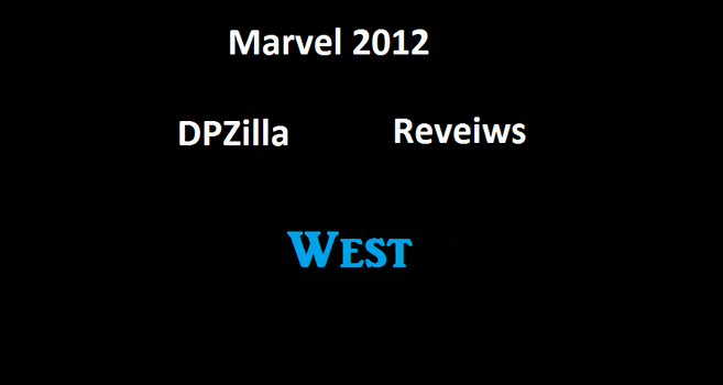 Marvel 2012 DPZilla Reviews by RoninReviews3