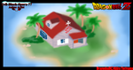 Kame House by Evil-Black-Sparx-77