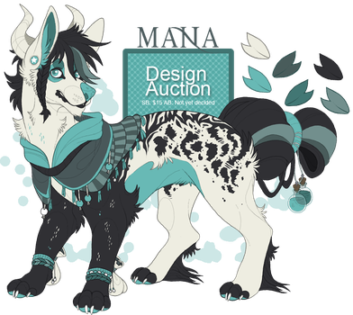 Mana [CLOSED] by Plumbeck