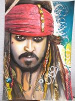 JACK SPARROW by BeBBaclothing