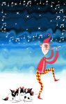 The Pied Piper of Hamelin by scratchproductions