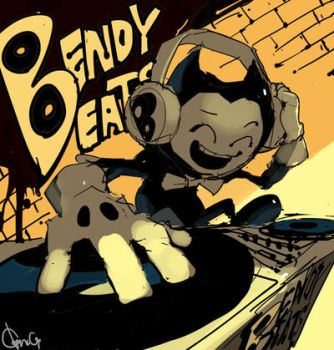 BendyBeats by cloneG
