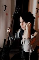 Before I Decay Cosplay 2 by nyappy-aoi