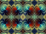 Psychedelic scallops. by Eternatease