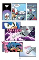 No Zone Archives Issue 1 pg26 by Chauvels