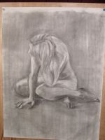 Life Drawing 03 by cactuarZrule