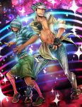 dance central by KEISUKEgumby