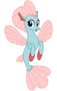 Best Fishbughorse Ocellus by cheezedoodle96