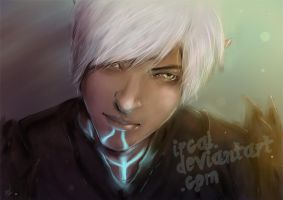 Fenris by Ircal
