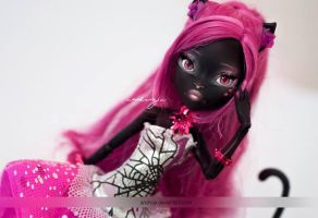 Catty Noir Repaint by AndrejA
