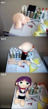 wip plush by G-manluver