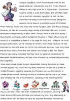 Pokhybrids -- Nidorua's Abilities by KateVunza