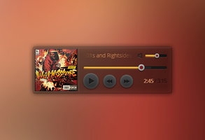 Music player by tempeescom