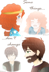 Some things don't change [Mericcup Month: Day 6] by JHEKSan2