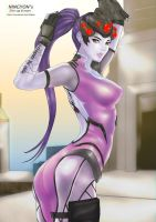 WidowMaker by NaaN-AnA