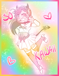 So-Kawaii by Gell-pen