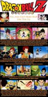 Vegeta A to Z Pt1 by shinigamisgem