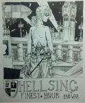 Hellsing Finest Hour by Panzer-13