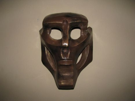 Mask 3 by cryforequanimity