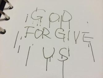 God For give Us by mr4423