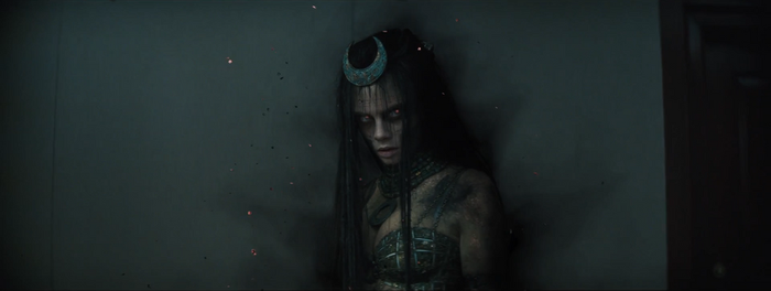 Enchantress - Suicide Squad by PlanK-69
