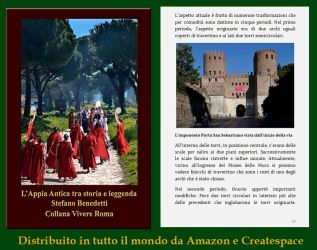 Appia Antica 02 by Book-Art