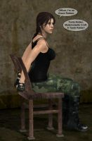 Tomb Raider Grave Robber by honkus2