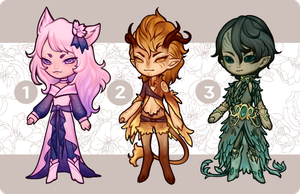 [OPEN 2/3] Set Price Cheebs by Oneiir
