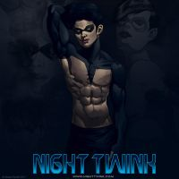 Night Twink Promo Pic by shaneoid77