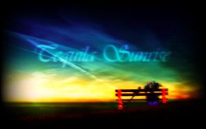 Tequila Sunrise by scorpioevil