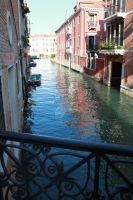 Canale di Venezia by SerenityOfLife