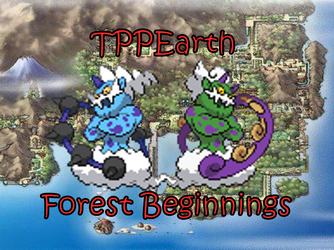 TPPE Ep 1 Thumbnail by InfernapeMaster64