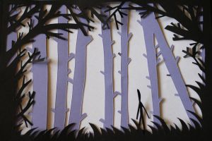 Thicket by RachelRosary