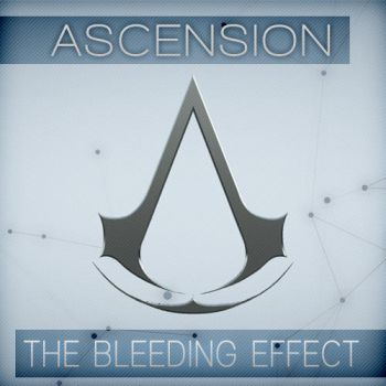 Ascension - The Bleeding Effect (Album Art) by rebel28