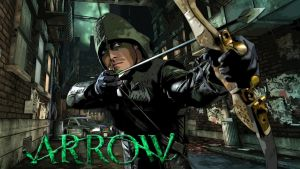 Arrow wp by SWFan1977