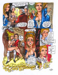 The Sultana page 3 by suburbanbeatnik