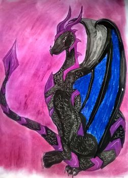 Umbra by chaosqueen122