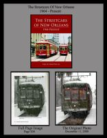 The Streetcars of New Orleans by Kicks02