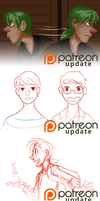 Patreon Update 2 by ZannyHyper