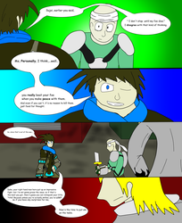 GallowGlass chapter 4 page 23 by MethusulaComics