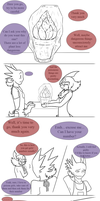 AU - First Meeting - Page 4/4 by ChibiCorporation