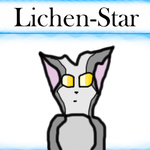 Lichen-Star by Midnytnytmare90