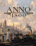 Anno 1800  Cover by FalconKing1